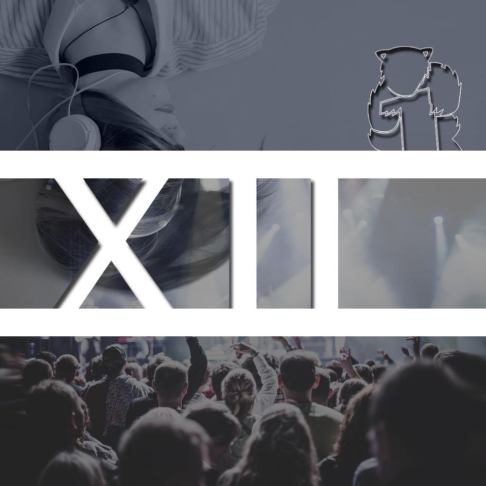 XII (2019) - 20 Tracks